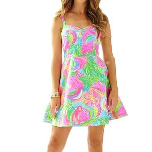 Lilly Pulitzer 'Willow' Dress
